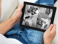 SMARTtech: Система видеонаблюдения Умного дома - безопасность и контроль