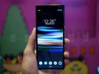 Дешевле Sony Xperia 1. Флагманский смартфон Sony Xperia 2 обещает интересные характеристики
