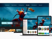 Apple представила игровой сервис Apple Arcade
