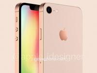 Apple может назвать свой компактный смартфон iPhone mini