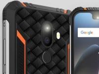 Будущее за защищёнными смартфонами?