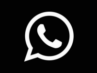 В WhatsApp для Android уже тестируется Dark Mode