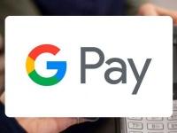 Теперь украинцы могут проводить оплаты в Интернете через Google Pay