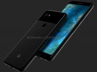 Новые подробности и предполагаемая цена Google Pixel 3а и Pixel 3a XL
