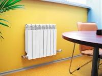 Какие радиаторы лучше для частного дома? Выбираем радиатор отопления