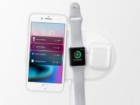 Официально: Apple отменила анонсированный в 2017 году AirPower