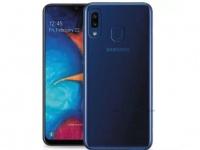 Дешёвый Samsung Galaxy A20e засветился на рендерах