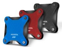 ADATA Technology представляет новый внешний SSD-накопитель SD600Q
