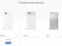 Google сняла с продажи Pixel 2 и Pixel 2 XL: подготовка к Pixel 3a?