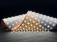 SMARTtech: Светодиод - факты о светодиодах в телевизионном и развлекательном секторе