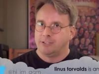 Создатель Linux назвал Twitter, Facebook и Instagram болезнью