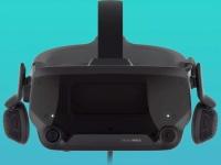 VR-шлем Valve Index начнёт продаваться в июне, предзаказы стартуют 1 мая