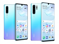 Смартфон Huawei P30 Pro назван лучшим смартфоном для фотографии 2019 года по версии TIPA World Award 2019