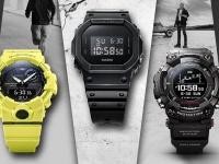 Купить японские часы Casio (оригинал) в Украине