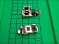 Необычная разборка Huawei P30 Pro с четырьмя камерами на видео