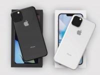 iPhone 2019: все три модели получат тройную камеру