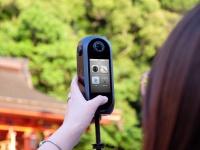 Представлена профессиональная панорамная 8К-камера Pilot Era
