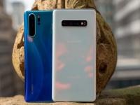 Это фиаско, Huawei. Samsung Galaxy S10+ и iPhone XS разгромили Huawei P30 Pro в слепом тесте камер