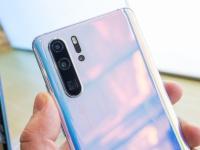 5-кратный рекорд: Huawei анонсировала результаты предзаказов на смартфоны серии Huawei P30 в Украине