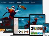 Apple тратит сотни миллионов долларов на игры для службы Arcade