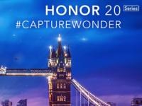 Honor 20 и Honor 20 Pro: математическая загадка с датой анонса