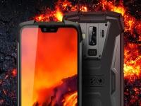 Новая информация о флагмане Blackview BV9700 Pro – смартфон, защите и внешности которого будут завидовать