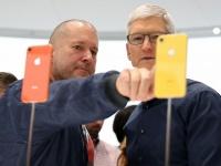 В США Apple обвинили в мошенничестве с ценными бумагами