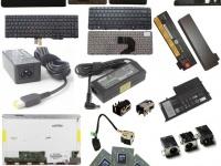 Где приобрести запчасти и комплектующие к ноутбуку