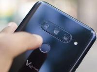 DxO Mark подняла оценку камере LG V40 спустя несколько дней после выхода обзора