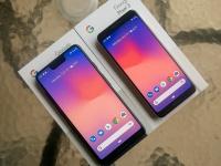 Скидки до 280 долларов. Google предлагает Pixel 3 и Pixel 3 XL по смешным ценам в Европе