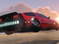 Grand Theft Auto VI была замечена в резюме одного из художников Rockstar India