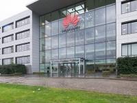 Huawei за год удалось нарастить выручку на 39%