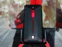 Игровой смартфон Nubia Red Magic 3 засветился на живых фото