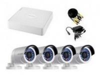 Преимущества IP-видеонаблюдения по сравнению с аналоговым