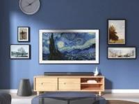 Xiaomi представила «двустороннее произведение искусства» — тонкий 65-дюймовый телевизор Mi Mural TV за $1050
