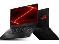 ASUS выпустил сверхтонкий игровой ноутбук на флагманском процессоре AMD
