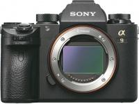 Назван вероятный срок анонса камеры Sony a9II