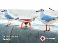 Украинцы смогут пользоваться интернетом за рубежом дешевле: Vodafone предоставляет дополнительные мегабайты в роуминге
