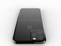 Видео дня: iPhone XI Max во всей красе с необычно выглядящей основной камерой