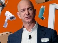 Система слежения за работниками склада Amazon может увольнять сотрудников самостоятельно
