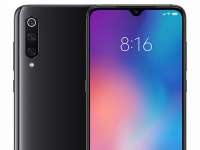 Xiaomi Mi 9 уже начал дешеветь