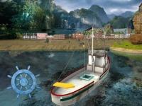 Играем на Android: Катаемся на лодках по морям и рекам