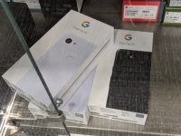 Первая партия Google Pixel 3a XL уже в магазинах США