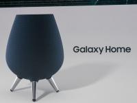 Ставить крест на смарт-динамике Samsung Galaxy Home пока рано