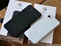 Google представила Pixel 3A и 3A XL: относительно доступные смартфоны с флагманской камерой