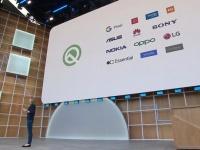 Android Q Beta 3 будет доступна на 21 смартфоне от 12 производителей