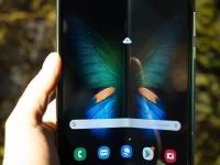Samsung решила проблему с экраном Galaxy Fold