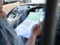 Киевстар, Vodafone и lifecell запустили сервис SMS-оплаты в транспорте г. Житомир