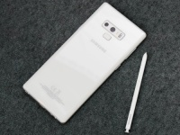 Samsung Galaxy Note 10 будет доступен в пяти расцветках