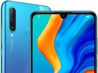 Huawei представила в Украине смартфон P30 lite с 48-мегапиксельной камерой за 8 999 грн.